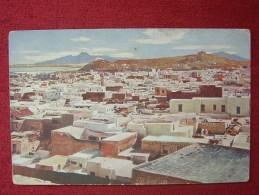 TUNISIA / TUNIS / 1910-20 - Tunesien