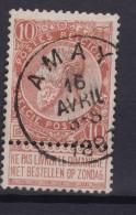 N° 57 AMAY - 1893-1900 Fine Barbe