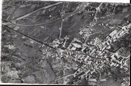 SAINT JEAN DE MAURIENNE SAVOIE  1014 VUE AERIENNE DE LA VILLE  EDIT. GREFF  NON ECRITE - Saint Jean De Maurienne