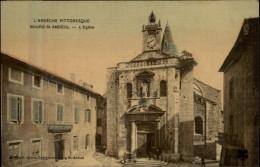 07 - BOURG-SAINT-ANDEOL - Bourg-Saint-Andéol