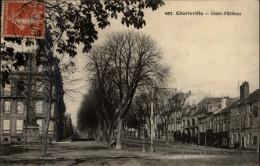 08 - CHARLEVILLE - - Charleville