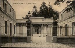 10 - BAR-SUR-SEINE - Les Bains Douches - Bar-sur-Seine