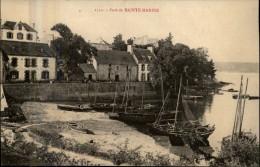 29 - SAINTE-MARINE - Port - France