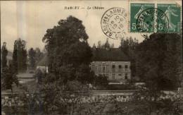21 - DARCEY - Chateau - France
