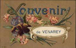 21 - VENAREY-LES-LAUMES - Souvenir De - Venarey Les Laumes