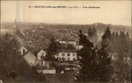 21 - CHATILLON-SUR-SEINE - - Chatillon Sur Seine