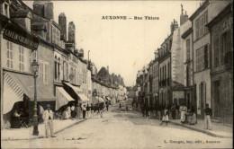 21 - AUXONNE - RUE THIERS - Auxonne