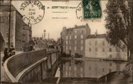 21 - DIJON - Pont De L'hopital - Dijon