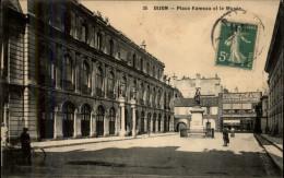 21 - DIJON - Musée - Garage - Dijon