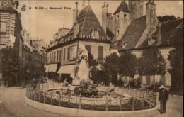 21 - DIJON - Monument Piron - Dijon