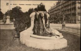 21 - DIJON - Fontaine Jeunesses - Dijon