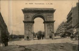 21 - DIJON - Porte Guillaume - - Dijon