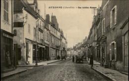 21 - AUXONNE - Rue Antoine Masson - Auxonne