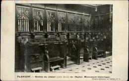 21 - FLAVIGNY - Pub Pour Anis De L'abbaye - France