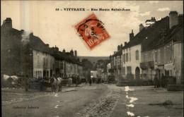 21 - VITTEAUX - - France