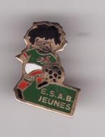 E.S.A.B Jeunes -- Entente Sportive ANDARD - BRAIN  -- Football Club Des Jeunes ( Dép 49 ) - Football