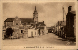 44 - SAINT-MICHEL-CHEF-CHEF - - Saint-Michel-Chef-Chef