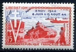 Leco - France Yv 983 XX Neufs - - Neufs