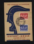 Kontrollrat 969 I,970 III Je Auf Gedenkblatt,Mi.300,-  (105) - Gemeinschaftsausgaben