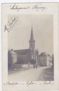 Côte-d'Or - Labergement è Presbytère - église - école - Frankrijk