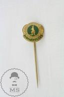 CKD Bohemians Praha Football Club Needle Badge. - Fútbol