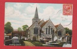 Branding Church - Angleterre