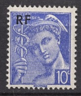 FRANCE 1944 - Y.T. N° 657  - NEUF** - Unused Stamps