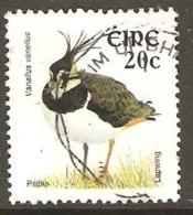 Ireland 2002 1472 20c Defintive Fine Used - 1949-... Repubblica D'Irlanda