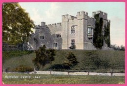 PC10915 Bellister Castle, Near Haltwhistle, Northumberland - Angleterre