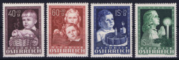 Osterreich Mi Nr 929 - 932 MNH/** Sans Charnière  Postfrisch