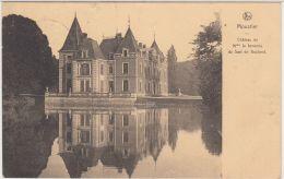 27872g CHATEAU DE MME LA BARONNE DU SART DE BOULAND -  KASTEEL - Moustier - Frasnes-lez-Anvaing