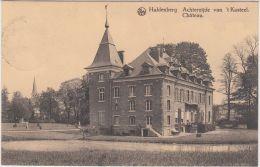 27889g  KASTEEL - CHATEAU - Huldenberg - Huldenberg