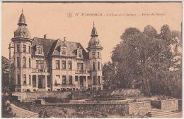 27905g  CHATEAU DES CHARMES - DREVE DU PRIEURE - Auderghem - Auderghem - Oudergem