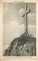 73 CHAMBERY-CHALLES-LES-EAUX CROIX DU NIVOLET - Chambery