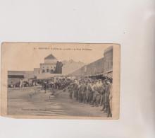 (R3)MAROC ,MEKNES , La Fete Du 14 Juillet à La Place EL HEDINE - Maroc