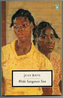 JEAN  RHYS    WIDE  SARGASSO  SEA - Books, Magazines, Comics