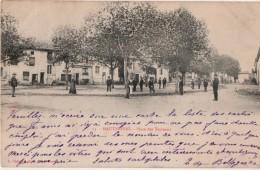 Hauterives Place Des Terreaux - Hauterives