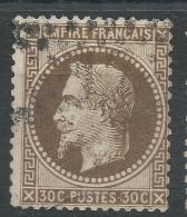Lot N°32295    N°30, Oblit - 1863-1870 Napoleon III With Laurels
