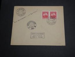 BELGIQUE - Enveloppe Par Hélicoptère En 1947 De Belgique / Hollande - A Voir - L 2896 - Belgium