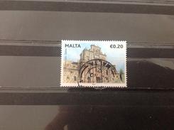 Malta / Malte - Historische Stadspoorten (0.20) 2012 - Malta