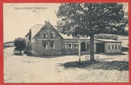 Allemagne - GLÜCKSBURG - Gastwitschaft BOCKHOLM - Feldpost - Gluecksburg