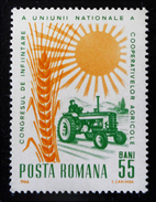 CONGRES COOPERATIVES AGRICOLES - NEUF ** - YT 2266 - MI 2484 - 1948-.... Republics
