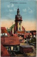 ALLEMAGNE - ZWEIBRUCKEN - Alexanderkirche - Très Très Rare - Carte Postée - Zweibruecken