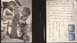 7379) MECKI UND DU MICH ? VIAGGIATA 1972 - Mecki