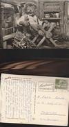 7381) MECKI TOUT POUR LA SANTE' VIAGGIATA 1959 - Mecki
