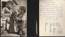 7382) MECKI - UND DU MICH VIAGGIATA 1959 CIRCA - Mecki
