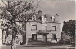 15 Gracay L Hotel De Ville - Graçay
