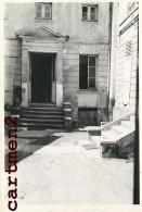 PHOTOGRAPHIE ANCIENNE : MONTFERMEIL LA MAISON DE Mr GUILLON 93 - Photographs