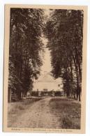 ACHERES--Forêt De St Germain--Le Chateau De La Muette  éd Renaud.......à Saisir - Acheres