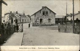 03 - SAINT-YORRE - Source Guerrier Frères - France